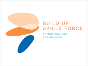 Build up skills force energy efficiency professional education