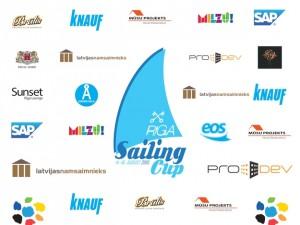 PRO DEV activities Riga Sailing Cup Regatta sponsorship
