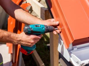 Услуги PRO DEV Кровельные работы ремонт крыши