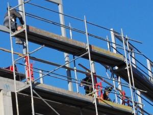 Услуги PRO DEV Руководство строительными работами