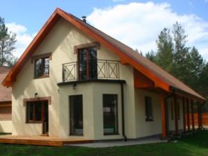 Услуги PRO DEV Строительство частных домов