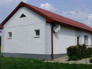 Проекты обекты преобразование здания фермы в гостевой дом Приекуле, ул. Дарза 8 фото 1