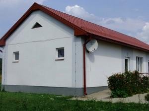 Projekti PRO DEV Būvdarbu vadība saimniecības ēkas- rekonstrukcija Priekule attēls 1