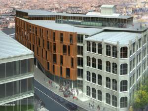 Projekti PRO DEV Carl Zeiss rūpnicas rekonstrukcija biroju centrs Mūkusalas iela 41b attēls 1