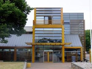Проекты PRO DEV Реставрация Вентспилсской библиотеки ул. Акменю 2 Вентспилс фото 1