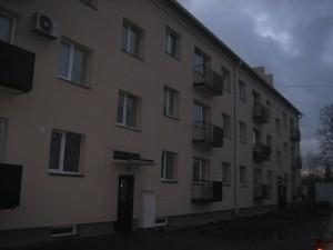 Realizētie projekti jumtu darbi PRO DEV Klintslejas 4/2 Murjāņii attēls 1