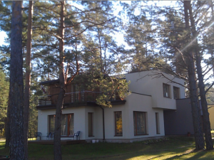 Projects PRO DEV Private house construction Kadaga Cits mežaparks image 1