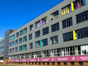 Projects PRO DEV Insulation replacement of windows of blocks 1 9 of the building in Braslas str. 29A image 1