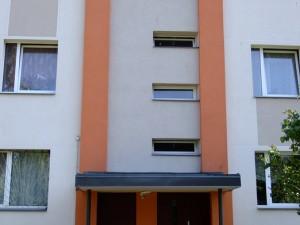 Реализованные проекты Реновация многоквартирного дома ул. Берзу алея 5 Звейниекциемс фото 1