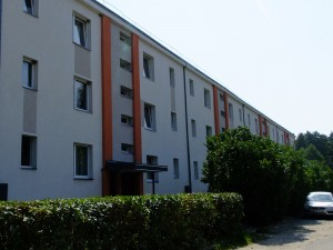 Projects PRO DEV Renovation insulation apartment building Bērzu aleja 5 Zvejniekciems image 1