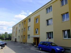 Projects PRO DEV Renovation insulation apartment building Valmiermuižas 2 image 1
