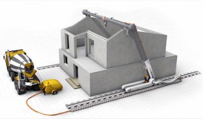 SIA PRO DEV jaunumi tendences būvniecība 2016- D drukāšana