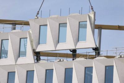 SIA PRO DEV jaunumi tendences būvniecībā 2016 prefab