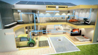 SIA PRO DEV jaunumi tendences būvniecība 2016 gudrās mājas