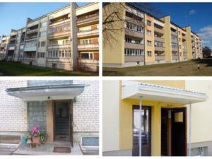 ООО PRO DEV утепление домов до и после